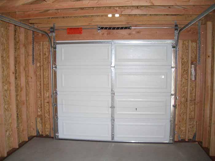 Garage 12x20 - Lafayette