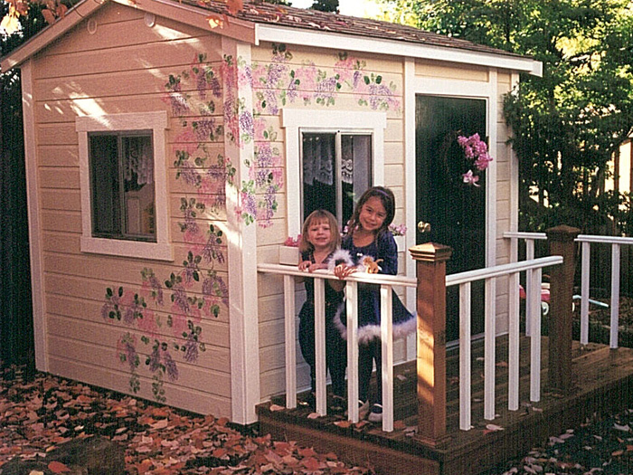 Priceless Playhouse