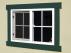Low‐E Glass Windows